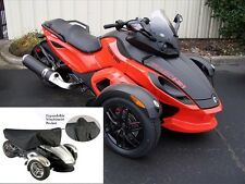 Can-Am Spyder RS Half Cover - Sports