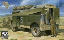 AFV Club 1/35 35227 AEC Dorchester Armoured Command Vehicle