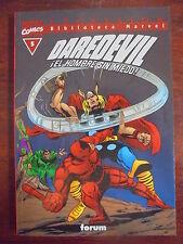 Biblioteca Marvel Daredevil num.5 Forum