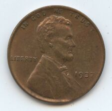 Error 1937 Lincoln Cent (#6576) Weighs 2.8 Instead of 3.2 Grams. Carefully Check