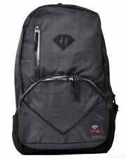 Diamond supply co. Life Black mens laptop pad backpack bag BACK TO SCHOOL
