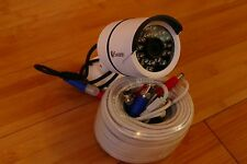 Swann 1080p indoor/outdoor camera with up to 100' night vision W/Cable