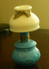 VINTAGE AVON COURTING LAMPDECANTER WITH OUT BOX AND EMPTY