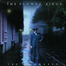 Rainmaker by The Flower Kings (CD, Sep-2004, Inside Out)