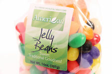 14oz Gourmet Style Bag of Chew Assorted Jelly Beans [7/8 lb.]