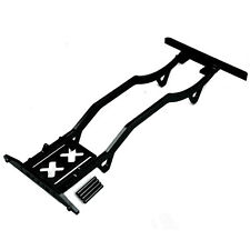 1:10 RC Upgrade Rock Crawler Chassis For Tamiya D90 Black