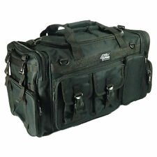 "26"" Black Tactical Duffel Dufflebag Range Bag Molle Straps Multi Pocket NexPak"