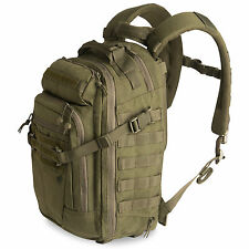 First Tactical Specialist Half-Day Military Army Backpack Rucksack Pack Green