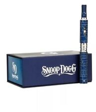 Snoop Dogg G Pen Vapourizer Kit In Blue Available Now Full Kit With Accessories