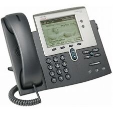 CISCO 7961 SERIES VOIP IP Business Phone - NEW IN BOX