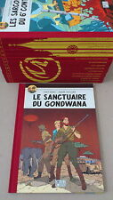 EDGAR P. JACOBS   **  BLAKE ET MORTIMER 1 à 18   **  COLLECTION TOILÉE LE MONDE