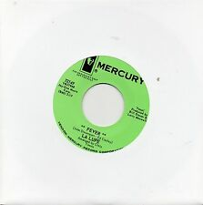 LA LUPE    FEVER / OOH   MERCURY Re-Issue/Re-Pro  LATIN / NORTHERN SOUL