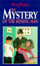 The Mystery of the Missing Man (Five Find-outers And Dog),ACCEPTABLE Book