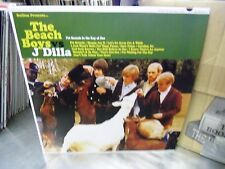 Beach Boys vs J Dilla Pet Sounds LP NEW vinyl