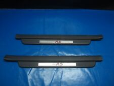 JDM Genuine Toyota 02-06 Vitz Echo NCP10 RS 2 Door Door Sill Plate Kick Panel