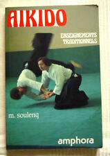 AIKIDO ENSEIGNEMENTS TRADITIONNELS