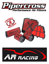 Pipercross MPX High Performance Air Filter to fit Honda GL 1500 Goldwing 1988-01
