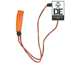 LIFESYSTEMS OUTDOOR SURVIVAL SAFETY WHISTLE