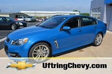 Chevrolet : Other SS