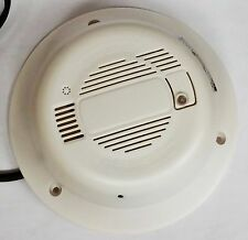 HD-TVI 1080p /  ALL-IN-ONE Functional Smoke Detector Camera  STARLIGHT LOW LIGHT