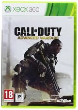 CALL OF DUTY ADVANCED WARFARE CASTELLANO NUEVO XBOX 360