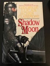 George Lucas  autograph, signed Shadow Moon 1995 book Star Wars