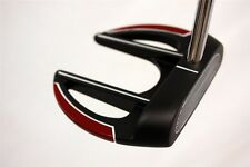 "BLACK FRIDAY DEAL -NEW 34"" PUTTERS HOT MADE GOLF CLUB TAYLOR FIT RED PUTTER GRIP"