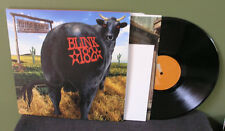 "Blink 182 ""Dude Ranch"" LP OOP Black Wax! AFI NoFx MxPx Pennywise Green Day"
