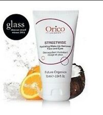 Orico London Streetwise Hydrating Make-Up Remover Face and Eyes 75 ml