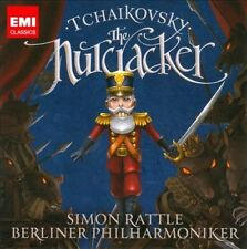 Tchaikovsky: The Nutcracker, New Music