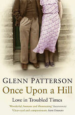 Patterson Glenn-Once Upon A Hill  BOOK NEW
