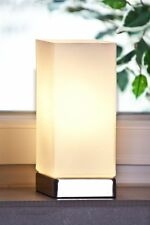 Nachttischlampe Leselampe Touchlampe Tischlampe Glas Touch Me Dimmer T49