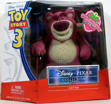 "Toy Story 3 Disney Pixar Adult Collection 4.5"" LOTSO Huggin Bear 2010 SDCC scent"