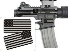 Black Ops American Flags Lower Decals || AR15 Magazine Stickers S&W Mag || 5.56