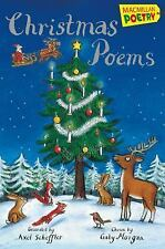 The Christmas Poems (Macmillan Poetry), Morgan, Gaby, New Books