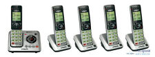 VTech CORDLESS TELEPHONE 5 SET DIGITAL DECT 6.0 PHONES