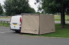 2.5M X 1.8M Side Awning Extension For Pull Out Exterior Protecting Outdoor