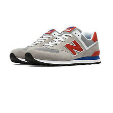 NEW BALANCE ML574MOX 8 D MEDIUM NEW!!!