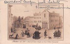 MODENA - Nel 700 - Strada del Canale Naviglio ora Corso Vitt. Emanuele II 1929