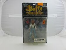Buffy The Vampire Slayer WILLOW New Moore Action Collectibles BTVS