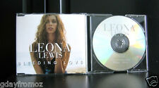 Leona Lewis - Bleeding Love 2 Track CD Single