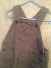 Baby Gap Overalls Size 18-24 Months