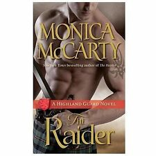 The Raider (Highland Guard), McCarty, Monica, Good Book