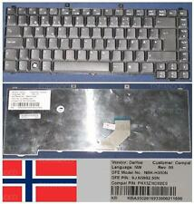 Clavier Qwerty Norvégien / Norwegian ACER ASPIRE AS3100 NSK-H350N 9J.N5982.50N