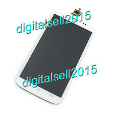 US LCD Screen Touch Digitizer Glass For Blu Life View L110 L110L L110A White