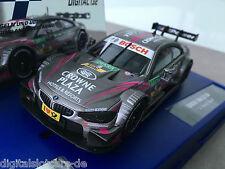 """Carrera Digital 132 30739 BMW M4 DTM """" J. Hand, No. 04"""" LICHT NEU OVP"""