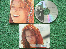 "Latin Pop Rock PATRICIA SOSA ""La Historia Sigue"" ORIGINAL 1996 Argentina EMI CD"