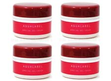 Shiseido AQUALABEL Moisture Line 5 in 1 Special Gel Cream 5g X 4 Collagen