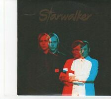 (EW895) Starwalker, Losers Can Win - 2014 DJ CD