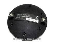 EV Factory Speaker Diaphragm 81320xx For Electro Voice 16 Ohm Horn Driver Repair